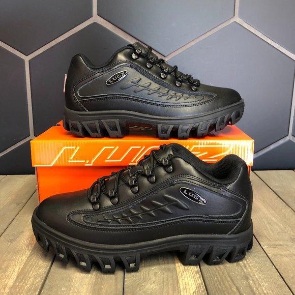 Lugz Shoes | Lugz Dotcom 2 Black Boots